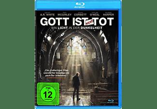 GOTT IST NICHT TOT 3-EIN LICHT IN DER DUNKELHEIT Blu-ray