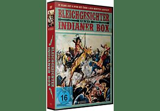 Bleichgesichter Und Indianer Deluxe-Box DVD