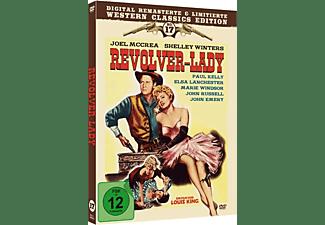 REVOLVER LADY-MEDIABOOK 17 DVD