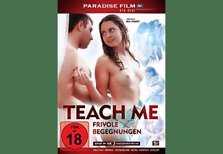 TEACH ME-FRIVOLE BEGEGNUNGEN DVD