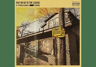 2chainz - Rap Or Go To The League (2LP)  - (Vinyl)