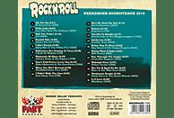 VARIOUS - Walldorf Rock'n'Roll Weekender 2019 [CD]