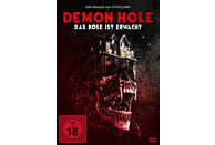 Demon Hole-Das Böse ist erwacht [DVD]