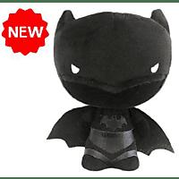 BATMAN BLACK OUT, plüsch  CA. 20CM