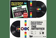 The Artistics - I'm Gonna Miss You [Vinyl]