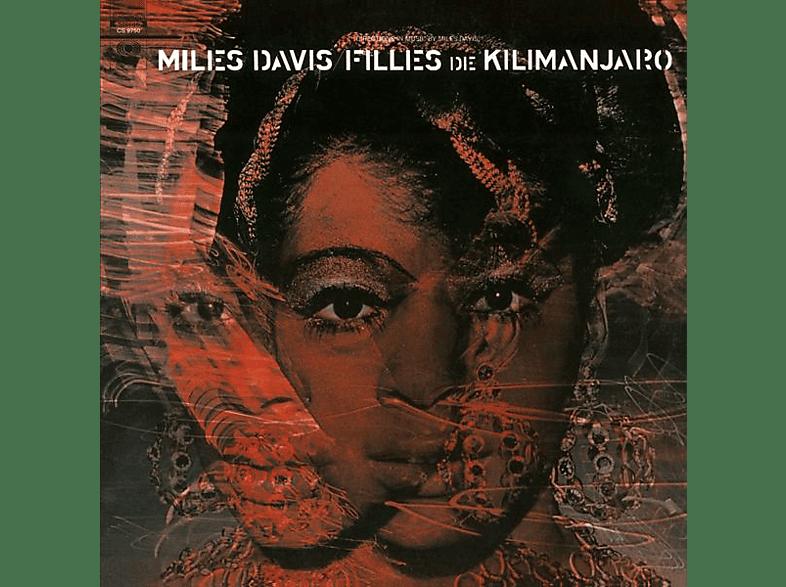 Miles Davis - FILES DE KILIMANJARO [Vinyl]