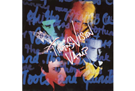 Transvision Vamp - LITTLE MAGNETS (BLAUES VINYL) [Vinyl]