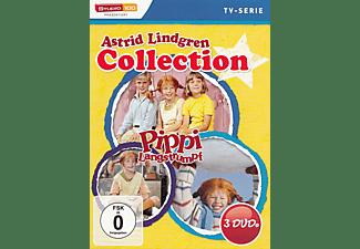 Astrid Lindgren Collection : Pippi Langstrumpf DVD