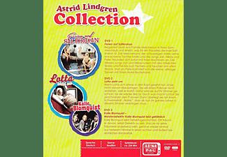Astrid Lindgren : Ferien auf Saltkrokan - Kalle Blomquist lebt gefährlich - Lotta zieht um DVD