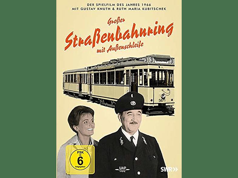 Großer Straßenbahnring mit Außenschleife [DVD]