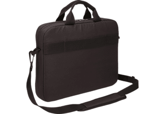 "CASE-LOGIC Advantage 14"" Attaché Notebooktasche Aktentasche für Universal Polyester, Black"