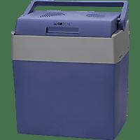 CLATRONIC KB 3714 Kühlbox (30 l, Blau/Grau)