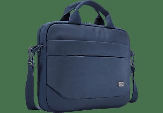 """CASE-LOGIC Advantage 11,6"""" Attaché Notebooktasche Aktentasche für Universal Polyester, Dark Blue"""
