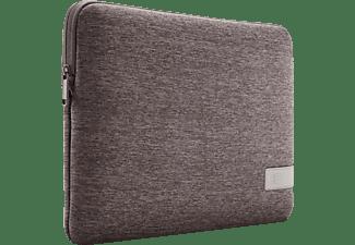 CASE-LOGIC Reflect Notebooktasche Sleeve für Universal Polyester, Graphite