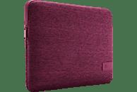 CASE-LOGIC Reflect Notebooktasche, Sleeve, 13.3 Zoll, Acai