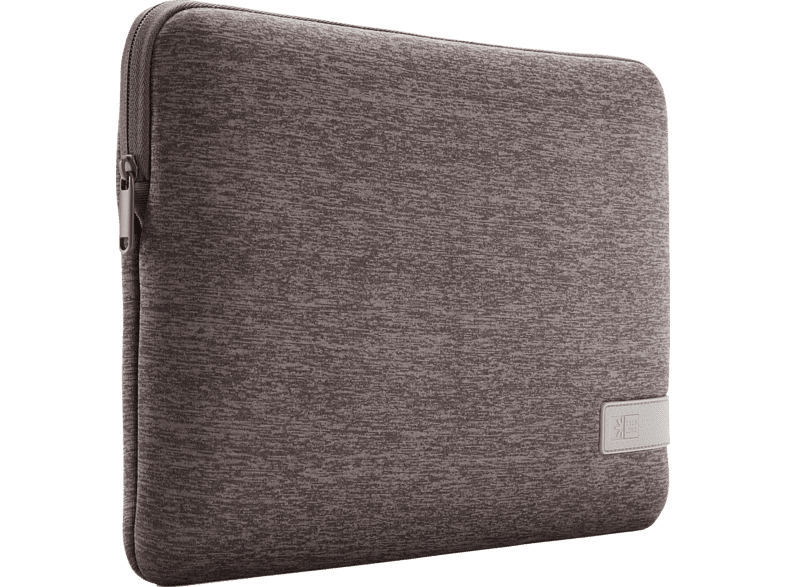CASE-LOGIC Reflect Notebooktasche, Sleeve, 13 Zoll, Graphite