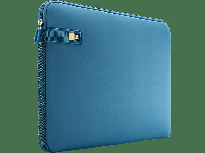 CASE-LOGIC LAPS Notebooktasche, Sleeve, 16 Zoll, Midnight