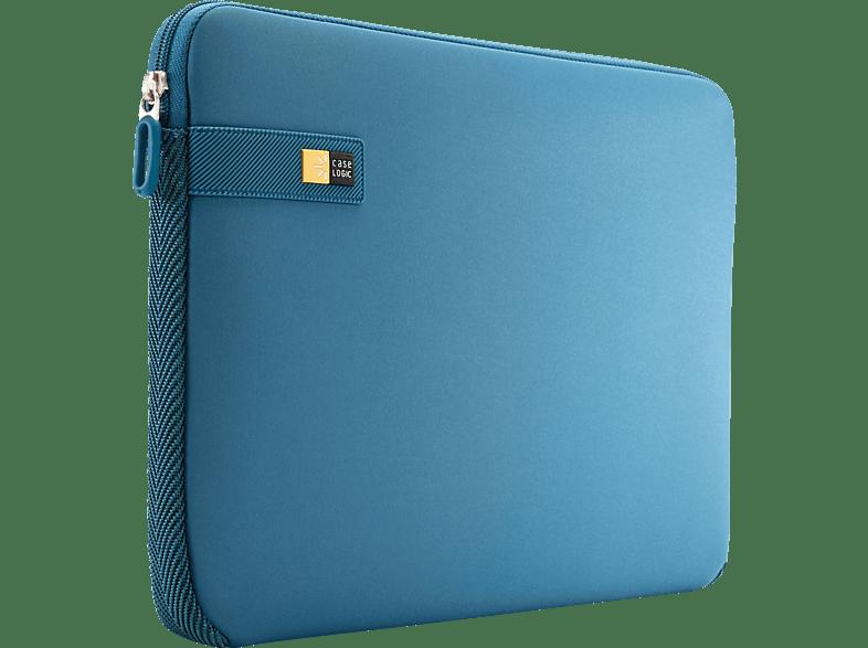 CASE-LOGIC LAPS Notebooktasche, Sleeve, 13.3 Zoll, Midnight