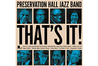 Preservation Hall Jazz Band - That's It! [Vinyl]