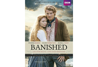 Banished (Costume Collection) - DVD