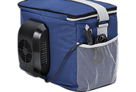CLATRONIC KT 3720 Kühltasche (15 l, Blau/Grau)