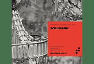 Lea Trommelschlager, Damien Pass, Alphonse Cemin - Myrthen op.25 [CD]