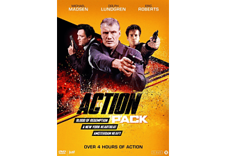 Action Pack - DVD