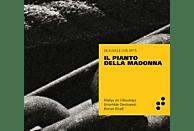 Mailys de Villoutreys, Ensemble Desmarest, Ronan Khalil - Il Pianto della Madonna [CD]