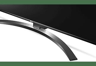 "TV LED 65"" - LG 65UM7660PLA, Panel IPS UHD 4K, Smart TV IA, Quad Core, Sonido DTS Virtual: X"