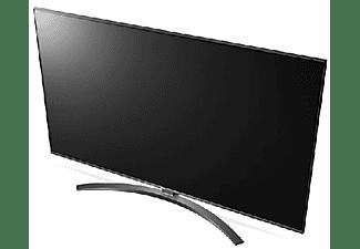 "TV LED 55"" - LG 55UM7660PLA, Panel IPS UHD 4K, Smart TV IA, Quad Core, Sonido DTS Virtual: X"