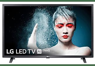 """TV LED 32"""" - LG 32LM550BPLB, HD, Quad Core, Sonido Virtual Surround Plus, Gris Hierro"""