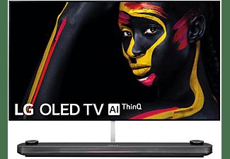 "TV OLED 77"" - LG OLED77W9PLA, SIGNATURE, 4K HDR, Smart TV, Inteligencia Artificial, Alpha 9 Gen.2"