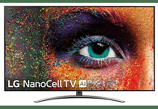 "TV LED 65"" - LG 65SM9010PLA, NanoCell 4K, Smart TV IA, Alpha 7 Gen.2, Full Array, DTS Virtual: X"