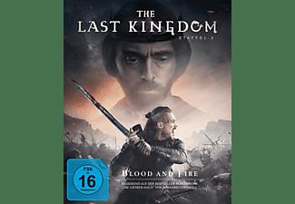 The Last Kingdom - Staffel 3 Blu-ray