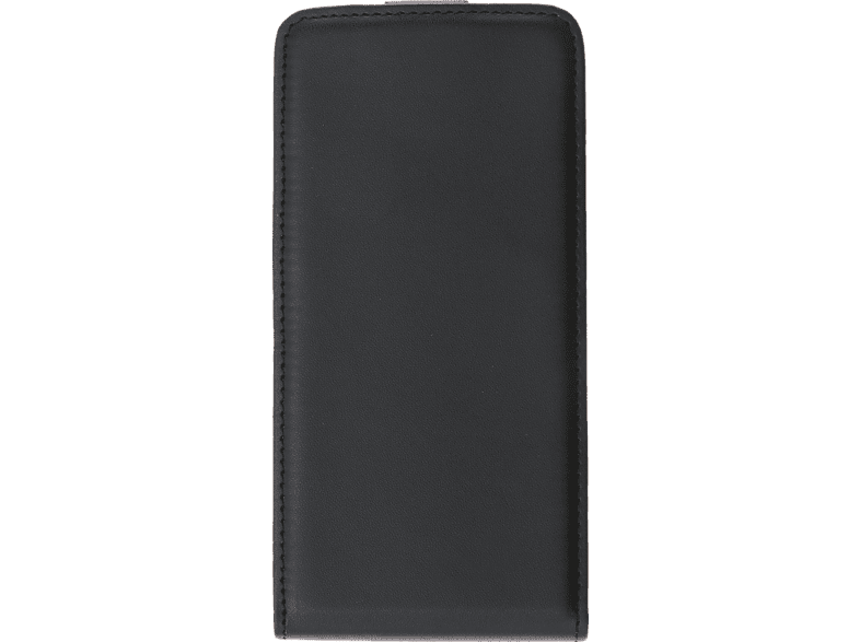 V-DESIGN VKL 0219 , Flip Cover, Huawei, P30, Kunstleder, Schwarz