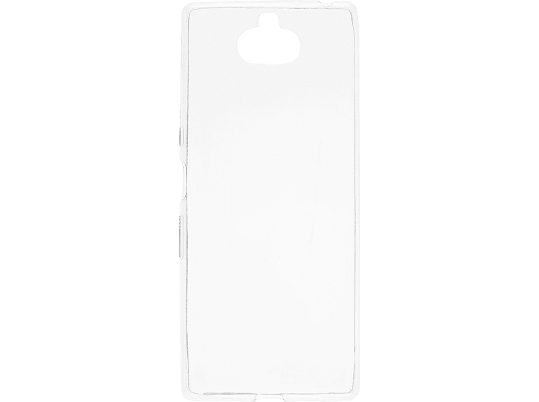V-DESIGN PIC 236 Backcover Sony Xperia 10 Plus Thermoplastisches Polyurethan Transparent