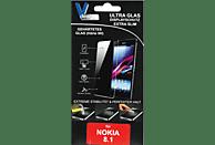 V-DESIGN VF 229 Displayschutz (Nokia 8.1)