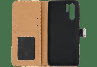 V-DESIGN BV 576, Bookcover, Huawei, P30 Pro, Schwarz