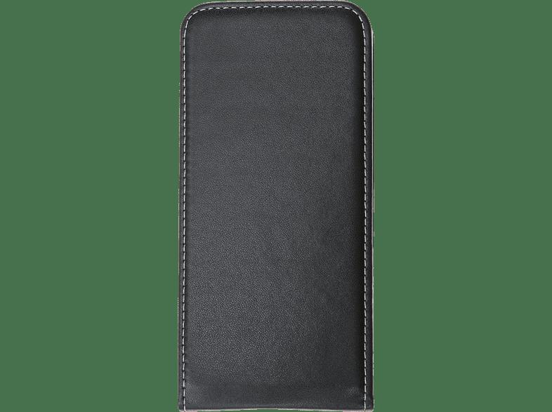 V-DESIGN VKL 0220 , Flip Cover, Huawei, P30 Pro, Kunstleder, Schwarz