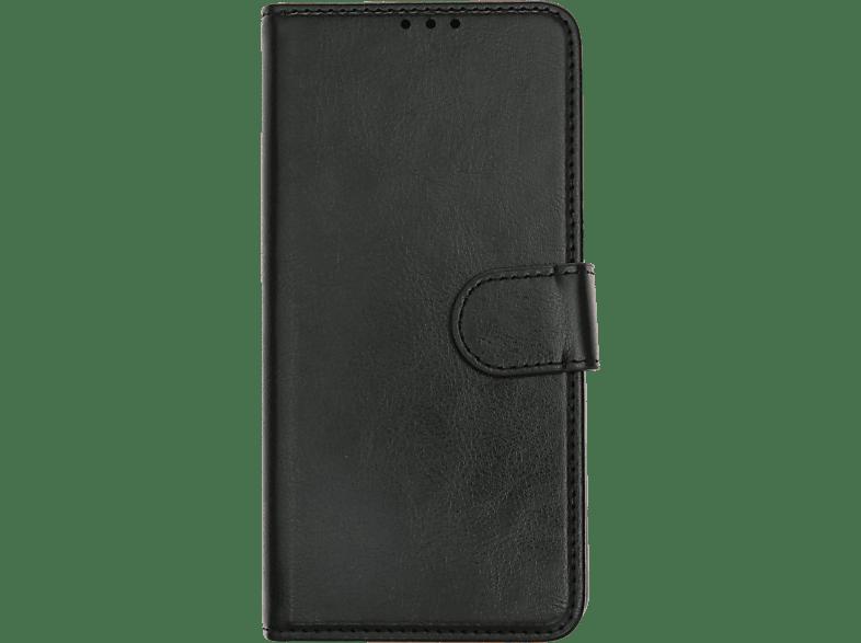 V-DESIGN V-2-1 312 , Bookcover, Huawei, P30 Lite, Kunstleder, Schwarz