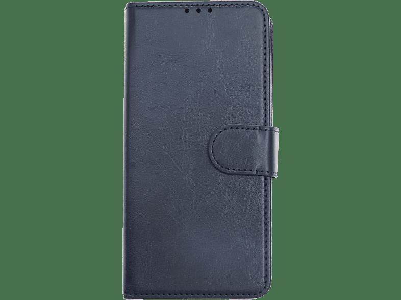 V-DESIGN V-2-1 313 , Bookcover, Huawei, P30 Lite, Kunstleder, Blau