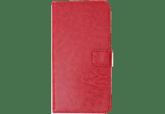 V-DESIGN BV 581, Bookcover, Huawei, P30 Lite, Rot
