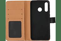 V-DESIGN BV 577 , Bookcover, Huawei, P30 Lite, Kunstleder, Schwarz