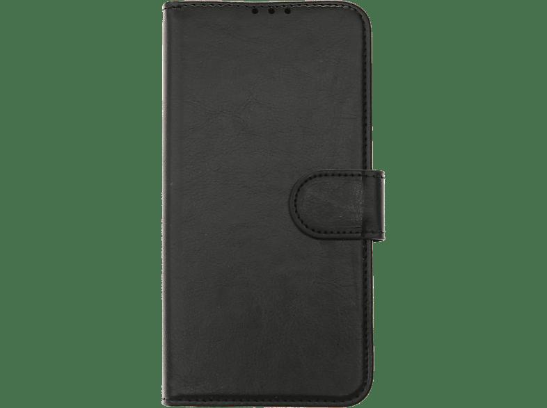 V-DESIGN V-2-1 277 , Bookcover, Huawei, P30, Kunstleder, Schwarz