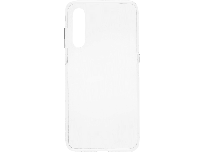 V-DESIGN PIC 247 Backcover Xiaomi Mi 9 Thermoplastisches Polyurethan Transparent