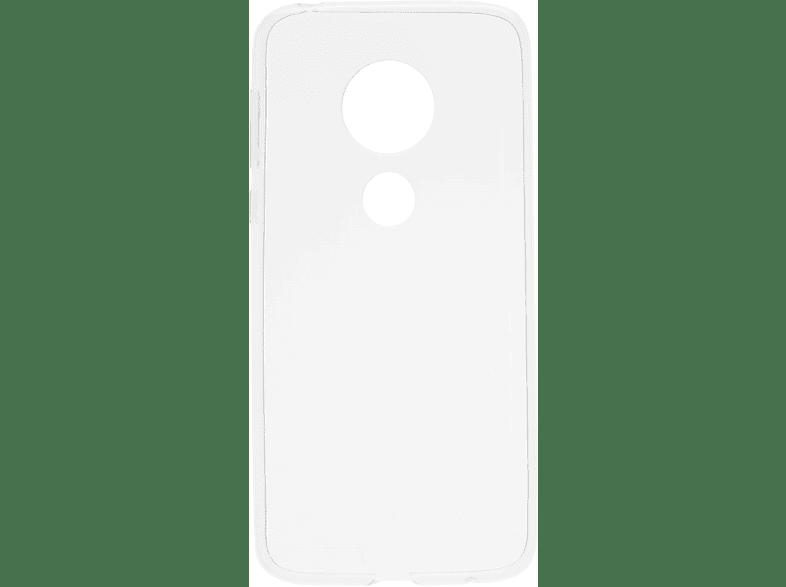 V-DESIGN PIC 254 Backcover Motorola Moto G7 Play Thermoplastisches Polyurethan Transparent
