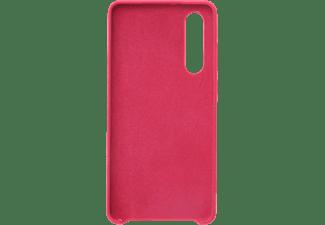 V-DESIGN PSC 117, Backcover, Huawei, P Smart + (2019), Rot