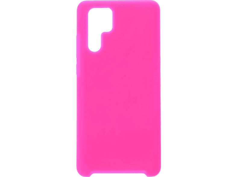 V-DESIGN PSC 122 , Backcover, Huawei, P Smart + (2019), Thermoplastisches Polyurethan, Pink