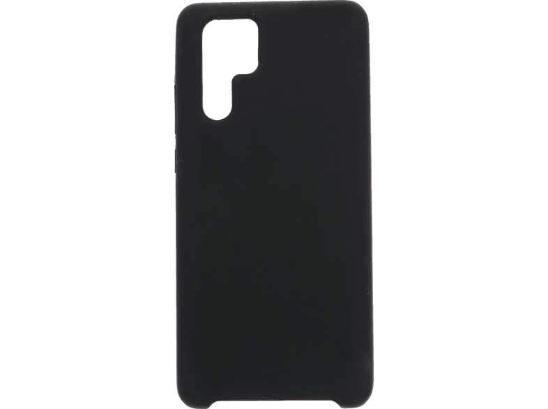 V-DESIGN PSC 119 , Backcover, Huawei, P Smart + (2019), Thermoplastisches Polyurethan, Schwarz