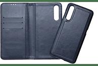 V-DESIGN V-2-1 378 Bookcover Xiaomi Mi 9 Kunstleder Blau
